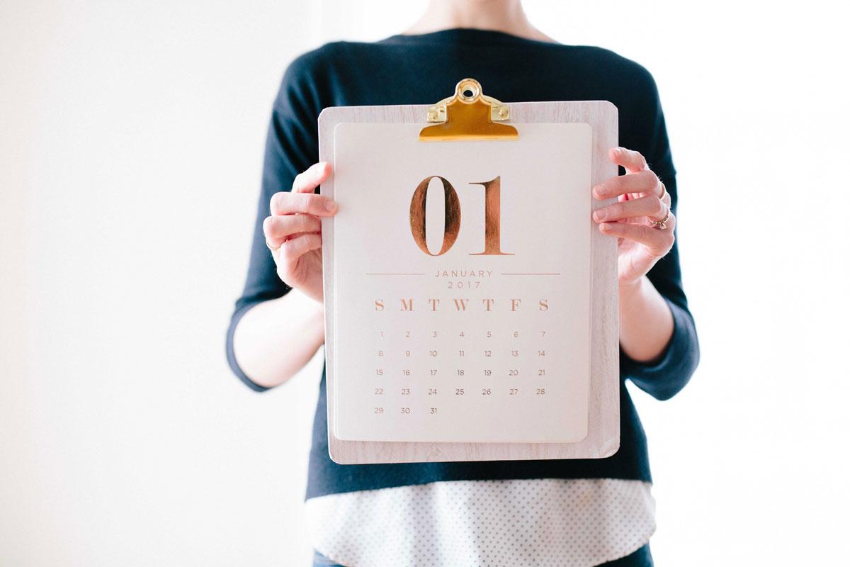 Perché dovresti avere un calendario editoriale