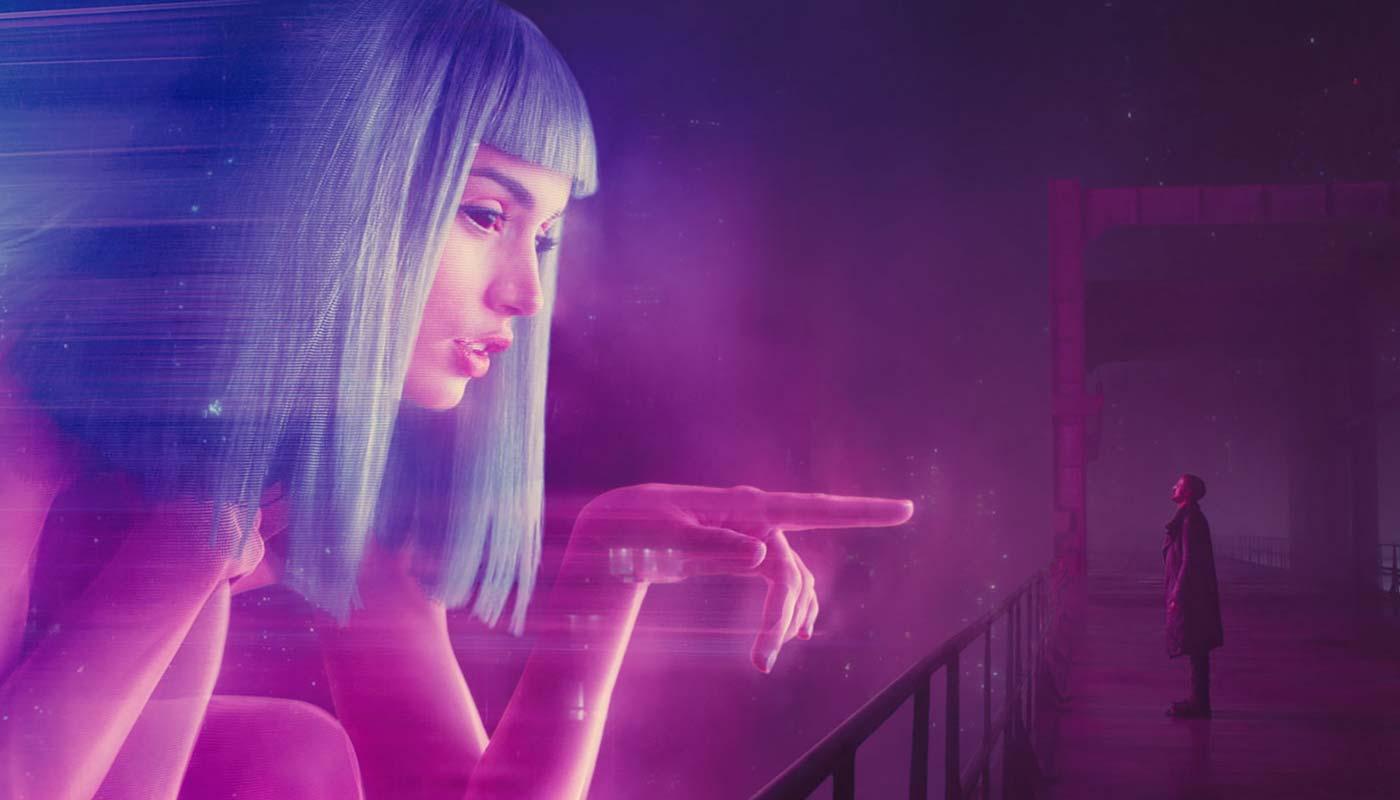 Scrittura, frattali e replicanti. Riflessioni su Blade Runner 2049