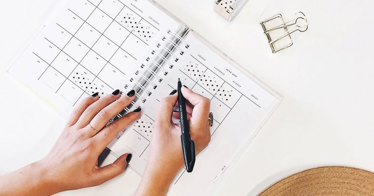 La Digital Strategy oltre il calendario: l'importante è avere un piano