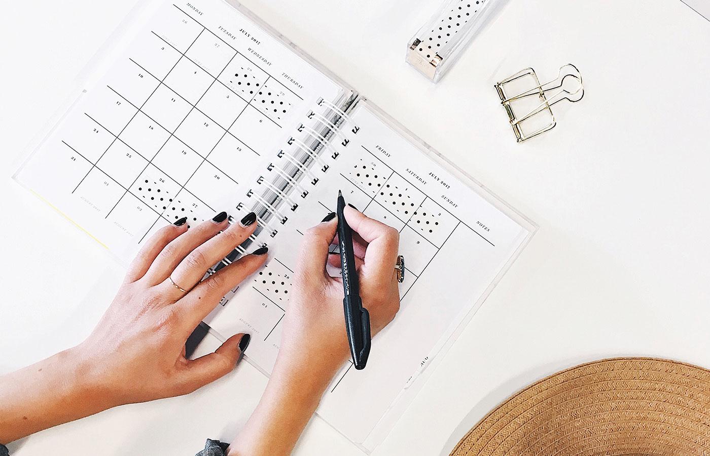 La Digital Strategy oltre il calendario: l'importante è avere un piano