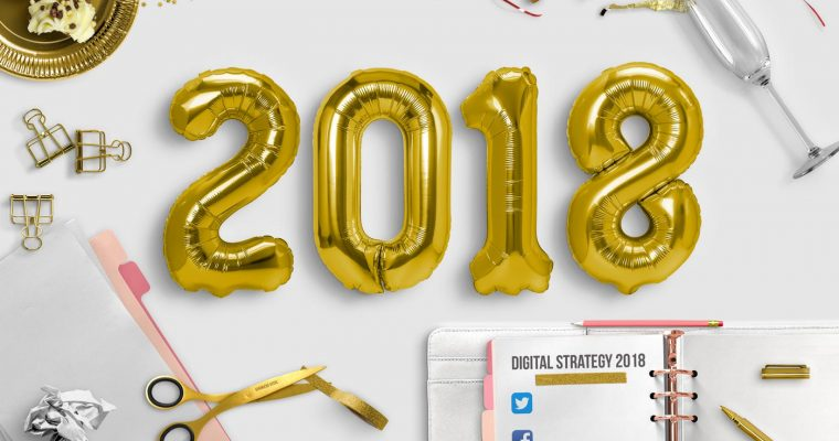 Digital Strategy: i trend del 2018