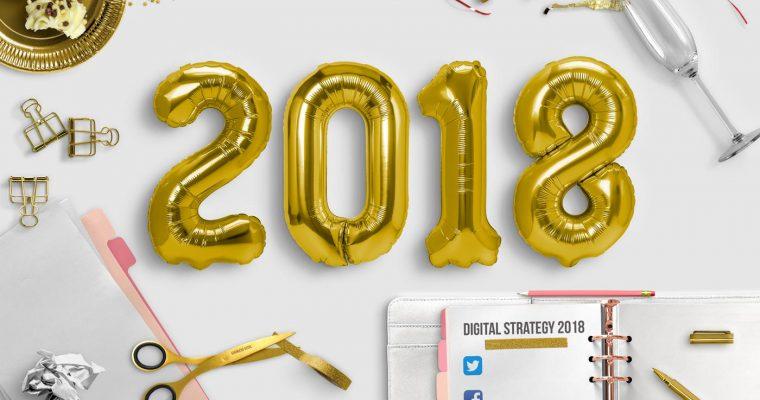 Digital Strategy: i trend del 2018