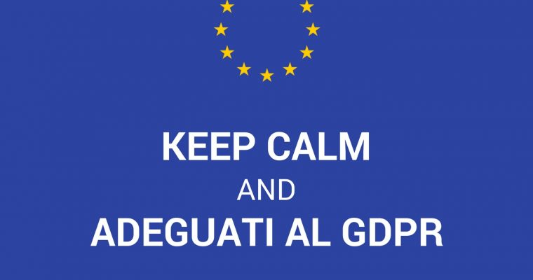 Il GDPR e il Web Marketing: come prepararsi al meglio