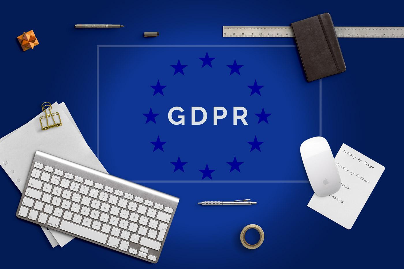 Web, comunicazione e dati personali: cosa cambia con il GDPR