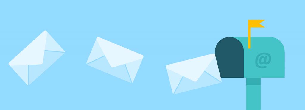 Casella postale e lettere
