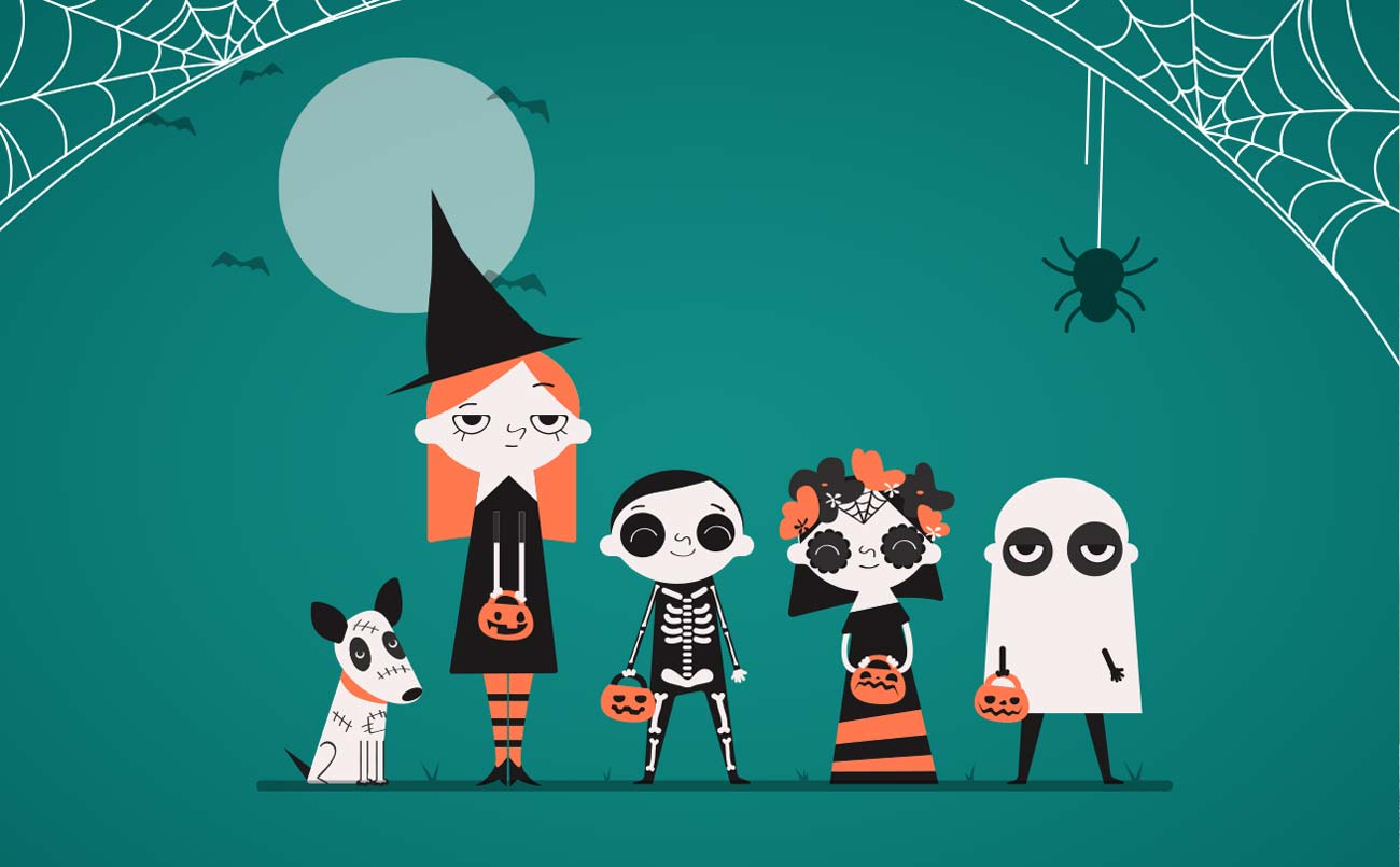 Halloween e il digital marketing 2: le mie 5 idee per campagne da paura