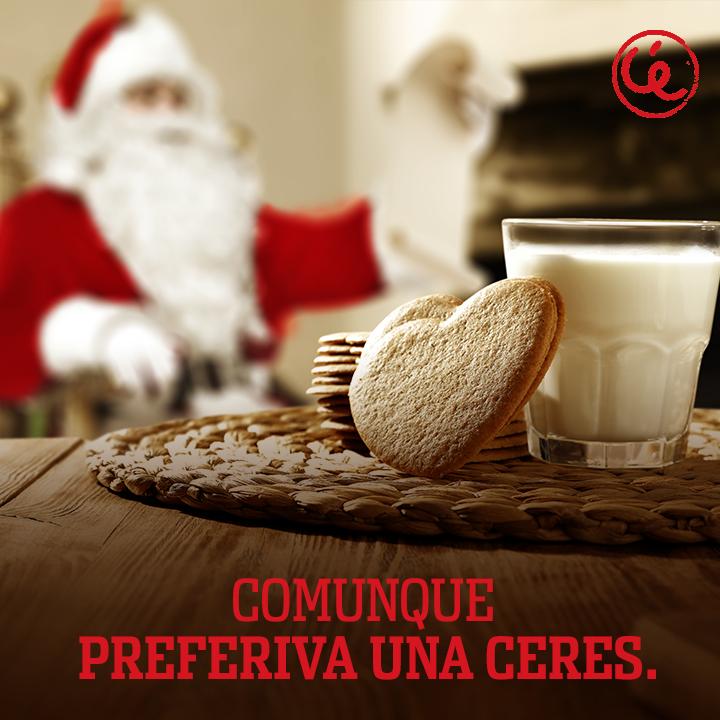 Ceres Campagna Natale 2017