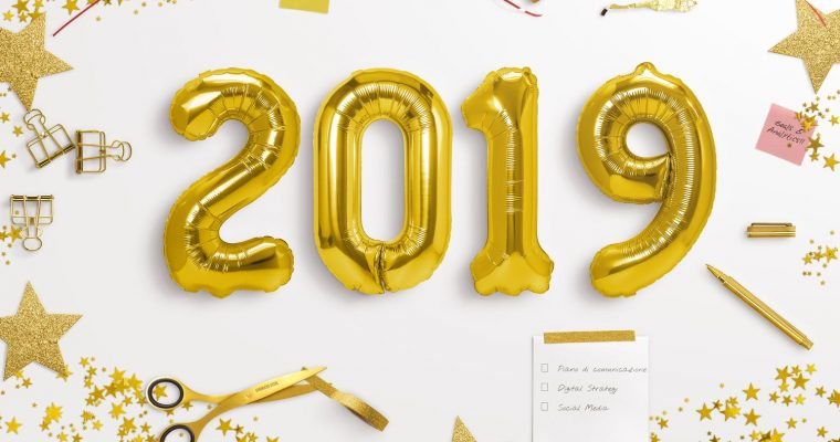 Digital strategy e web marketing: i trend del 2019